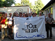 Tour de Fair in Dettingen