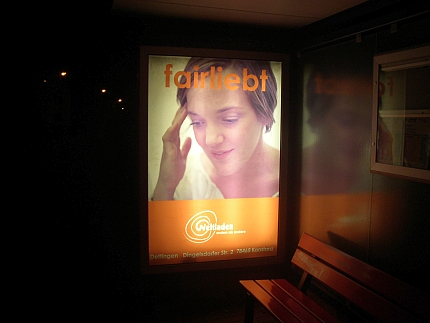 City-Light-Poster Fairliebt